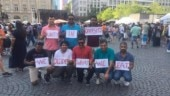 Malayalis in Germany protest after Hindu groups object to serving of beef at Indian food fest