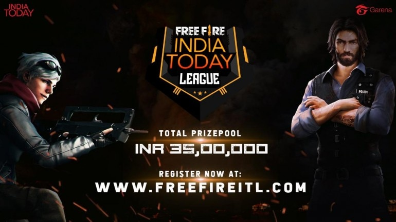 How To Register And Create Your Team For Free Fire India