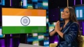 Lilly Singh is ecstatic to see her late-night show launch in India. Karan Johar has best reply