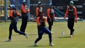 India Women vs South Africa Women, 2nd T20I: Match abandoned without a ball bowled