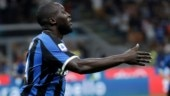 Racist abuse mars Romelu Lukaku's winning penalty for Inter Milan