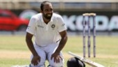 For me, every Test match is my last: Hanuma Vihari after successful West Indies series