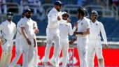 2nd Test: Jasprit Bumrah hat-trick, Hanuma Vihari 111 put India in cruise control vs West Indies