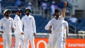India vs West Indies: Jasprit Bumrah sets new Test record for India with 5 wickets in 5.5 overs
