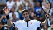 Watch: Indian audience is passionate, energetic and full of life, says Roger Federer