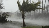 Scary visuals: Hurricane Dorian triggers massive flooding in Bahamas, at least 5 dead