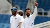 2nd Test: India sweep series 2-0 vs West Indies to consolidate top-spot in World Test Championship table