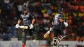 De Grandhomme, Tom Bruce hand New Zealand T20I series win over Sri Lanka