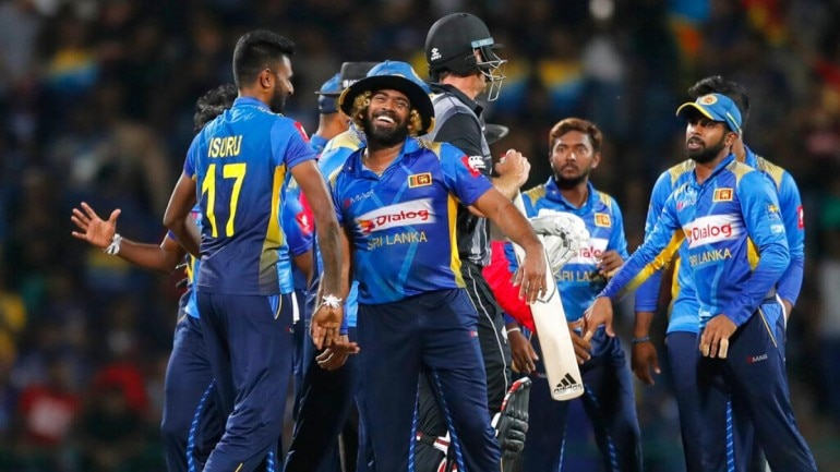 Ramiz Raja Slams Sri Lankan Cricketers For Pulling Out Of