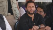 Qalandars rope in former Pakistan captain Shahid Afridi for T10 League