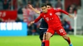 Niko Kovac praises Coutinho as Bayern Munich humiliate Red Star Belgrade