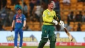 Good to see everything coming together: Quinton de Kock after South Africa win Bengaluru T20I