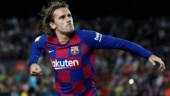 Barcelona fined merely 300 euros over Antoine Griezmann deal