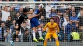 Premier League: Chelsea secure first home win, 10-man Tottenham beat Southampton