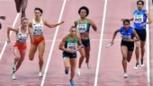 World Athletics Championships: India in 4x400m mixed relay final, secure Olympic berth
