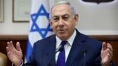 Facebook suspends Israeli PM Benjamin Netanyahu page for hate speech