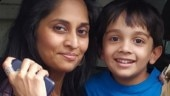 Aadvik Ajith rocks social media as latest pictures with mom Shalini go viral