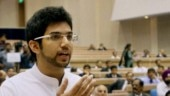 Development should not be at cost of citizens: Aaditya Thackeray