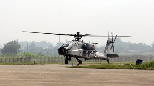Air force bases in North India on high alert, intel warns of fidayeen attack by Jaish