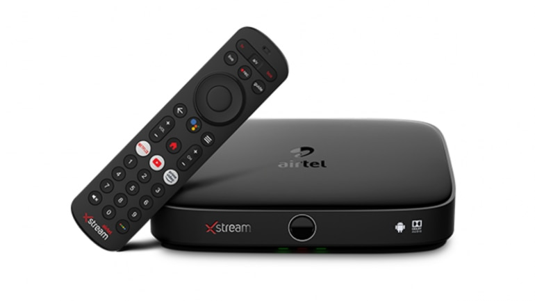 Airtel Xstream Fiber 1Gbps Ultra launched to counter