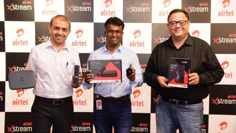 Image result for airtel Xstream