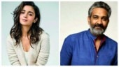 Alia Bhatt on working with SS Rajamouli in RRR: Been his fan since before Baahubali released