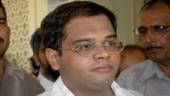 Former Chhattisgarh CM Ajit Jogi's son arrested, accused of furnishing false details in poll affidavit