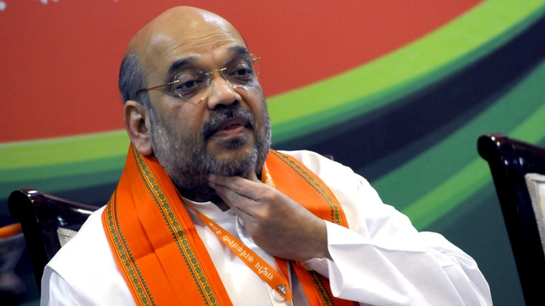 Amit Shah on Hindi Diwas