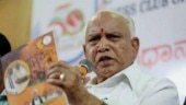 BS Yediyurappa heads to Delhi as EC announces bypolls on seats held by rebels