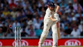 England drop Jonny Bairstow from Test squad for New Zealand series