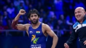 Can't sound discriminatory: Rijiju on Punia's wrestling for national sports comment