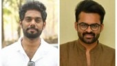 Composer Achu Rajamani meets with an accident, Sai Dharam Tej comes to rescue