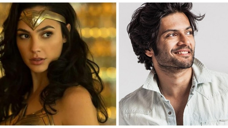 Ali Fazal will star opposite Gal Gadot in Death On The Nile.