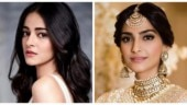 Ananya Panday reveals her lucky charm to Sonam Kapoor in adorable video
