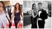 Priyanka Chopra and Nick Jonas wish sister-in-law Danielle Jonas happy birthday: Lucky to call you family
