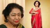 Shakuntala Devi, the 'human computer' and author of India's first study on homosexuality