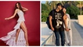 Malaika Arora is too hot to handle in latest photo. Don't miss Arjun Kapoor's epic comment