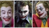 Before Joker with Joaquin Phoenix: How the iconic villain evolved over the years