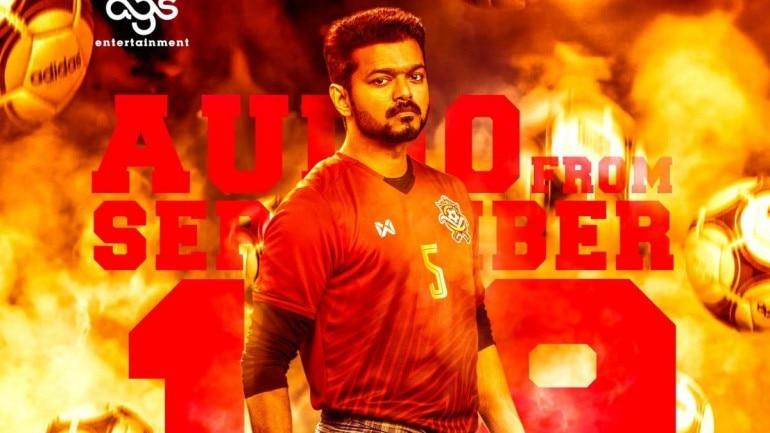Bigil (2019) Full Tamil Movie Download HD 720p - TamilRockers