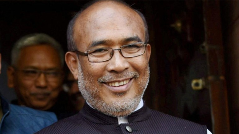 Manipur Police to launch massive anti-liquor drive, says CM N Biren Singh