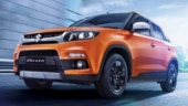 Maruti Suzuki utility vehicles cross 1 million cumulative sales milestone