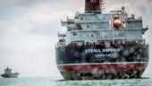 Iran says British oil tanker could be released soon