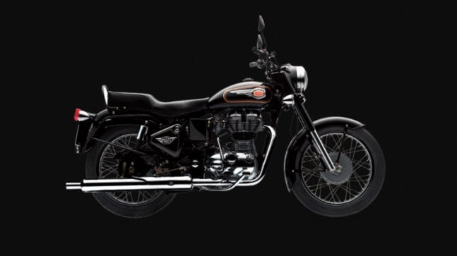 Royal Enfield Bullet: All variants explained