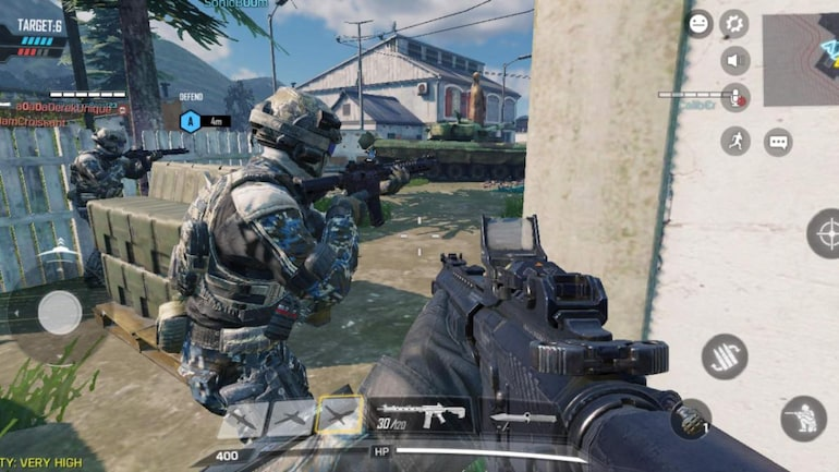 Call Of Duty Mobile Launches Tomorrow New Gameplay Modes Better