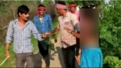 Teen beaten, paraded by family over relationship with man from another caste
