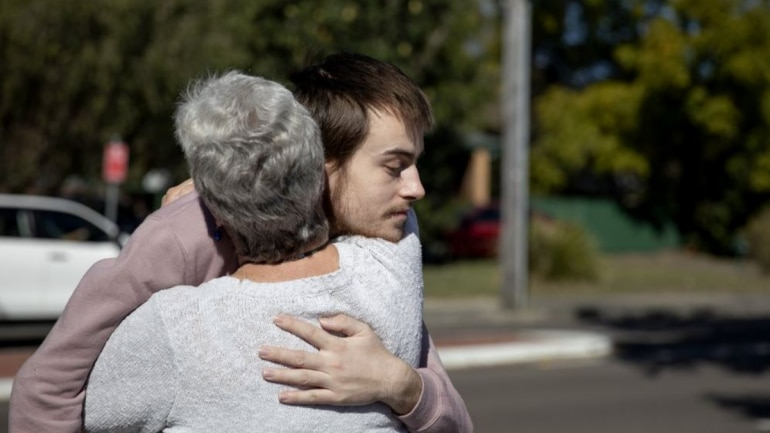 A story perseverance: Mother refuses to say goodbye to opioid addicted son