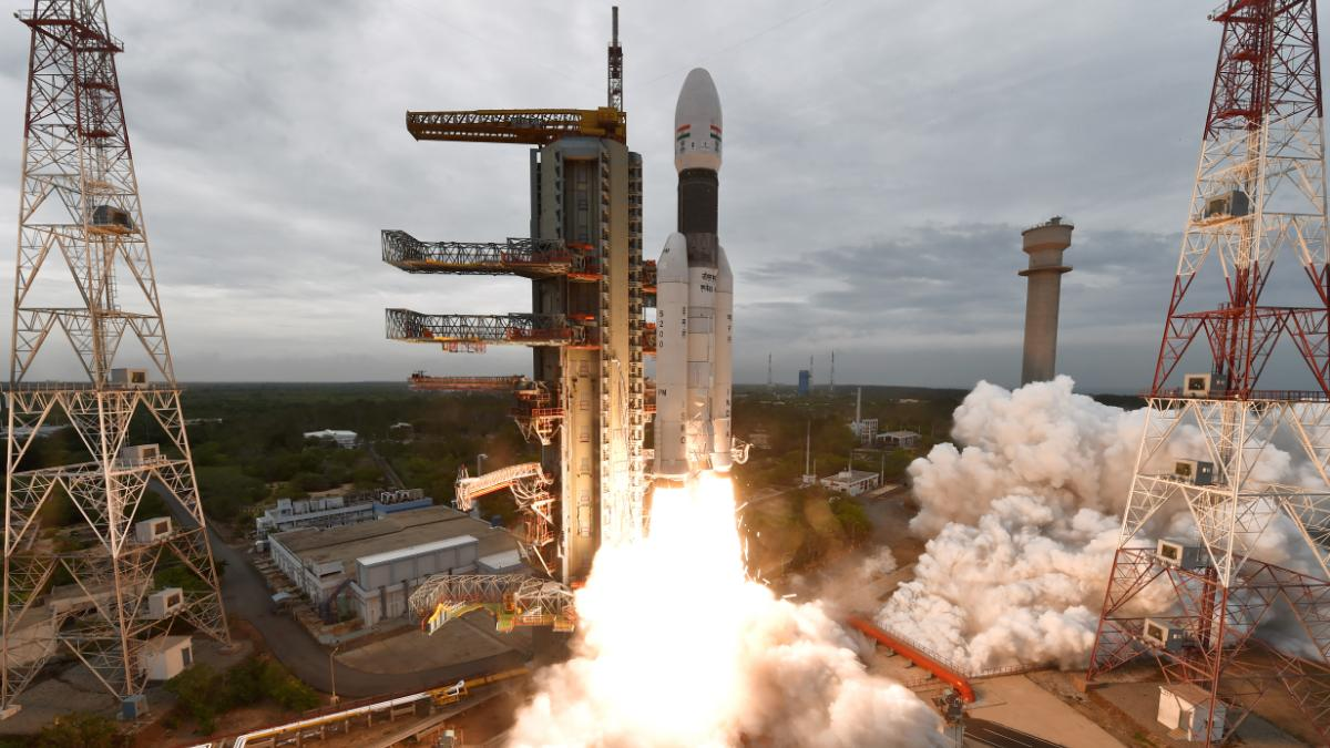 Chandrayaan-2 reaches Moon: Here is what Isro achieved in