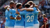Manchester City 1st football club to cross billion-euro mark to assemble current squad