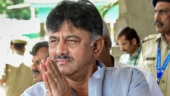 Arrested Congress leader DK Shivakumar medically fit, family not allowed to meet