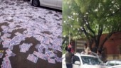 DUSU election campaigns see massive paper wastage